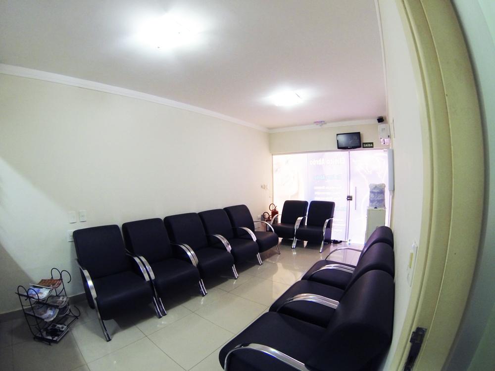 Sala de Espera  Clinca